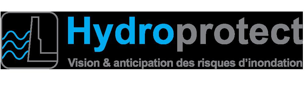 Hydroprotect logo