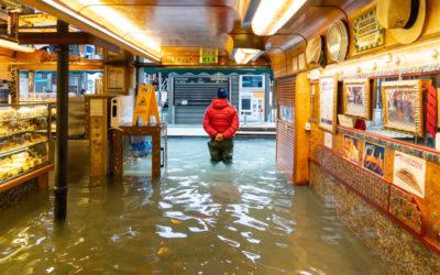 Les batardeaux anti-inondation, une solution  innovante