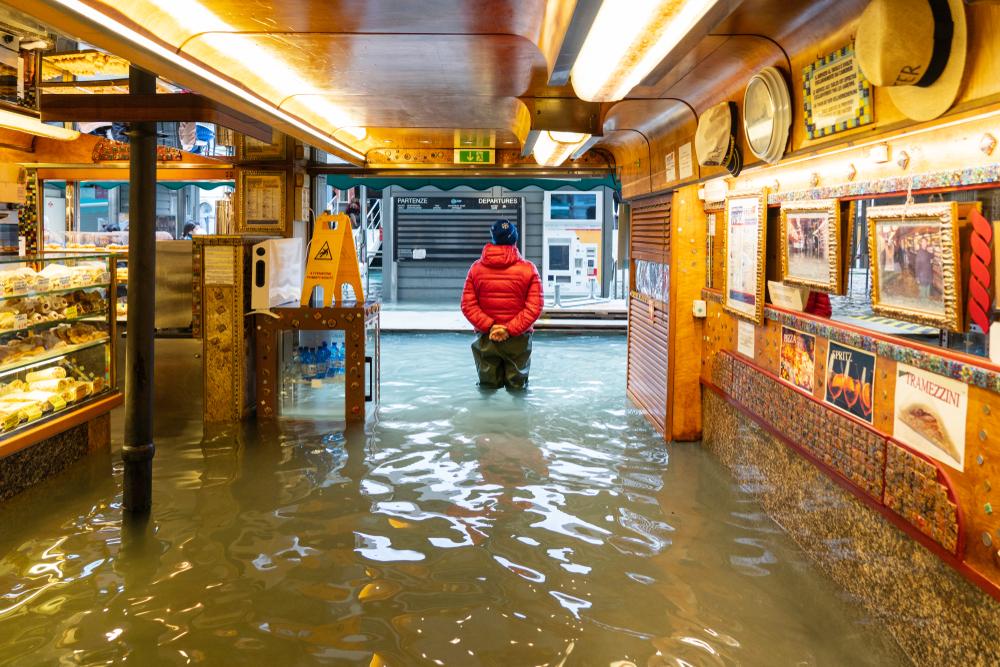 protection inondation batardeau