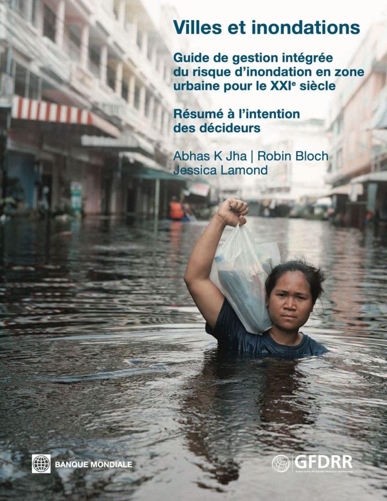villes et inondations