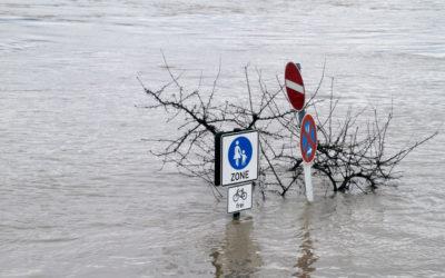 Les solutions pour la gestion du risque d'inondation en zone urbaine